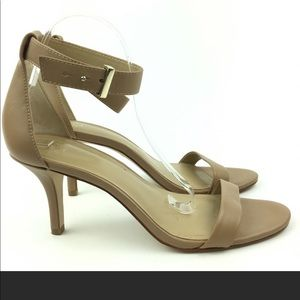 🌺Ann Taylor High Heel Sandal